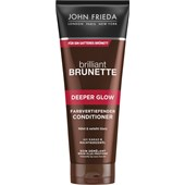 John Frieda - Brilliant Brunette - Deeper Glow Farbvertiefender Conditioner