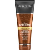 John Frieda - Brilliant Brunette - Lighter Glow Aufhellender Conditioner