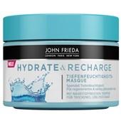 John Frieda - Hydrate & Recharge - Masque
