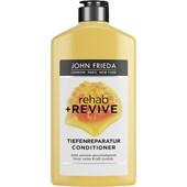 John Frieda - Rehab + Revive - Tiefenreparatur Conditioner