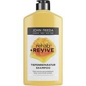 John Frieda - Rehab + Revive - Tiefenreparatur Shampoo