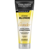 John Frieda - Sheer Blonde - Go Blonder Aufhellender Conditioner