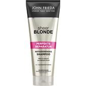 John Frieda - Sheer Blonde - Hi-Impact Reparierendes Shampoo