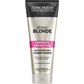 John Frieda - Sheer Blonde - Après-shampoing réparateur Réparation Parfaite