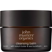 John Masters Organics - Normale Haut - Cleansing Balm with Kokum Butter & Sea Buckthorn