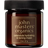 John Masters Organics - Mature Skin - Calendula Hydrating & Toning Mask