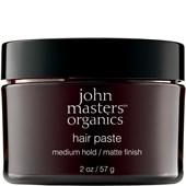 John Masters Organics - Styling & Finish - Hair Paste Medium Hold