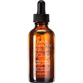 John Masters Organics - Treatments - Deep Scalp Purifying Serum