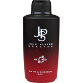 John Player Special - Be Red - Bath & Shower Gel