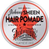Johnny's Chop Shop - Hair styling - Johnny's Sheen Hair Pomade