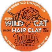 Johnny's Chop Shop - Hair styling - Wild Cat Hair Clay