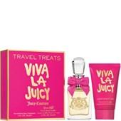 Juicy Couture - Viva La Juicy - Lahjasetti