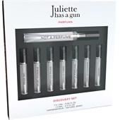 Juliette has a Gun - Lady Vengeance - Geschenkset