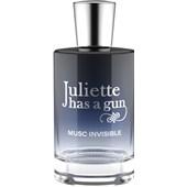 Juliette has a Gun - Musc Invisible - Eau de Parfum Spray