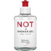 Juliette has a Gun - Not a Collection - Shower Gel