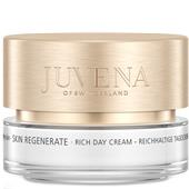 Juvena - Skin Regenerate - Rich Day Cream Dry to Very Dry
