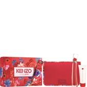 KENZO - FLOWER BY KENZO - Set regalo
