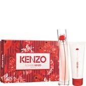 KENZO - FLOWER BY KENZO - Zestaw prezentowy