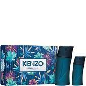 KENZO - KENZO HOMME - Zestaw prezentowy