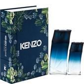 KENZO - KENZO HOMME - Geschenkset