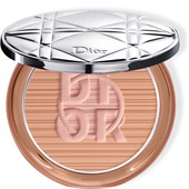 DIOR - Summer Look 2020 - gelimiteerde Color Games Edition bronzer gelimiteerde Color Games Edition bronzer