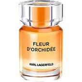 Karl Lagerfeld - Les Parfums Matières - Fleur d'Orchidée Eau de Parfum Spray