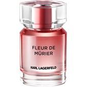 Karl Lagerfeld - Les Parfums Matières - Fleur de Murier Eau de Parfum Spray