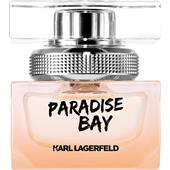 Karl Lagerfeld - Paradise Bay Women - Eau de Parfum Spray