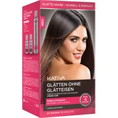 Kativa - Specials - Haarglättung Xtreme Care Red