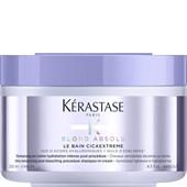 Kérastase - Blond Absolu - Le Bain Cicaextreme