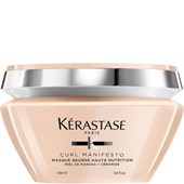 Kérastase - Curl Manifesto - Masque Beurre Haute Nutrition