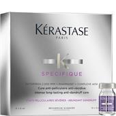 Kérastase - Spécifique Anti-caspa - Cure Anti-Pelliculaire