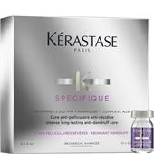 Kérastase - Spécifique Anti-Schuppen - Cure Anti-Pelliculaire