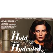 Kevin Murphy - Hydrate Me - The Hold & The Hydrated