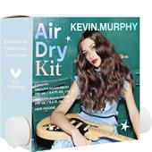 Kevin Murphy - Smooth Again - Air Dry Kit Geschenkset
