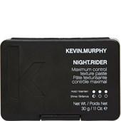 Kevin Murphy - Styling - Night Rider