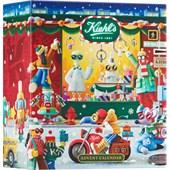 Kiehl's - Advent Calendar 2021 - Calendario dell'Avvento
