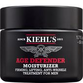 Kiehl's - Anti-Aging-hoito - Age Defender Moisturizer