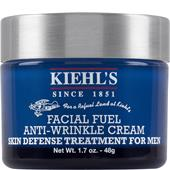 Kiehl's - Anti-Aging Pflege - Facial Fuel Anti-Wrinkle Cream