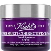 Kiehl's - Cura anti-età - Super Multi-Corrective Cream SPF 30