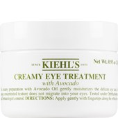 Kiehl's - Cura degli occhi - Creamy Eye Treatment with Avocado