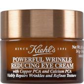 Kiehl's - Augenpflege - Powerful Wrinkle Reducing Eye Cream