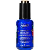 Kiehl's - Feuchtigkeitspflege - Limited Holiday Edition Midnight Recover Concentrate