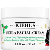 Kiehl's - Feuchtigkeitspflege - Ultra Facial Cream