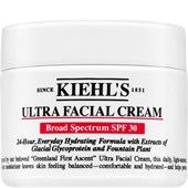 Kiehl's - Soin hydratant - Ultra Facial Cream FPS 30