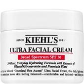 Kiehl's - Hidratante - Ultra Facial Cream SPF 30