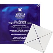 Kiehl's - Gesichtsmasken - Dermatologist Solutions Line-Minimizing Targeted Triangle Patch-Masks