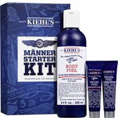 Kiehl's - Body care - Men Starter Kit