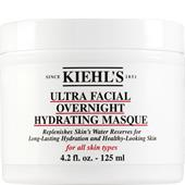 Kiehl's - Gesichtsmasken - Ultra Facial Overnight Hydrating Masque