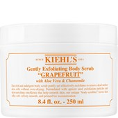 Kiehl's - Peelings - Body Scrub Grapefruit